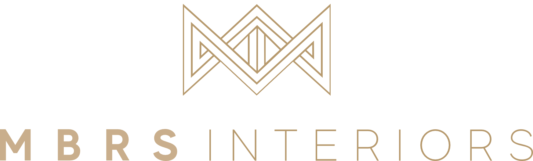 Logo MBRS interiors